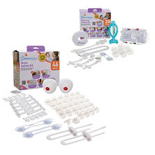 Dreambaby Home & Bathroom Safety Kit