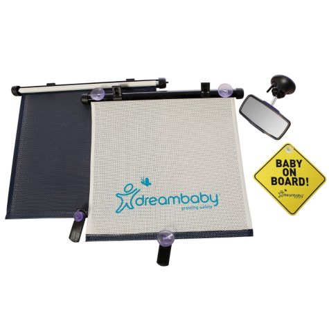 Dreambaby - Car Care Kit