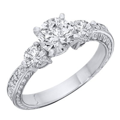 Wedding Enement Rings | Wedding Engagement Jewelry Sam S Club