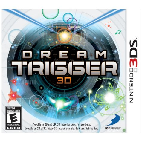 Dream Trigger 3D - 3DS