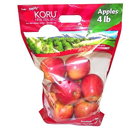 Koru Apples (4 lbs.)