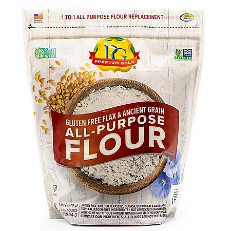 Premium Gold All Purpose Flour (5 lbs.)