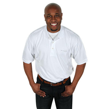 Columbia® Sportswear Men's Perfect Cast™ Polo