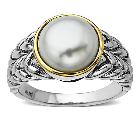 FWC PEARL RING 444078 IN CLUB #