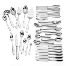 Lenox 70-Piece Flatware Set (Assorted Styles)