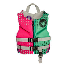 Body Glove Child PFD, Assorted Styles