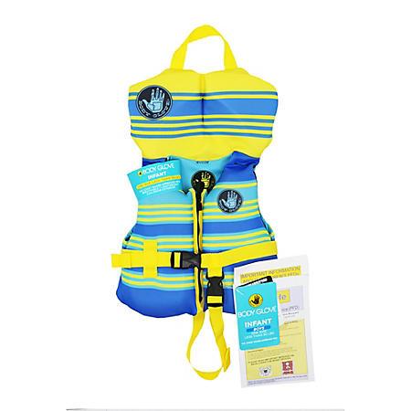 Body Glove Infant PFD, Less than 30 lbs.