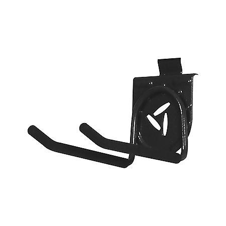 Gladiator Twin Hook for GearTrack or GearWall