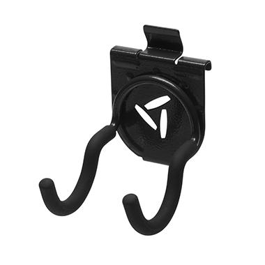 Gladiator Scoop Hook for GearTrack or GearWall