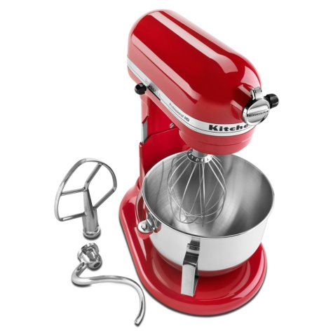 KitchenAid Professional 5-Quart Heavy-Duty Stand Mixer (Assorted Colors)