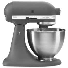 Save 20% - KitchenAid Stand Mixer