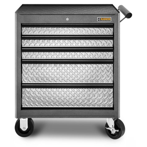Gladiator Classic Roll Away Tool Chest