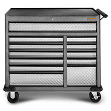 Gladiator 41-inch Tool Chest, Roll-Away