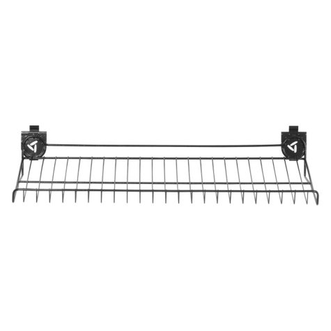 Gladiator 30-inch Ventilated Shoe Shelf for GearTrack or GearWall