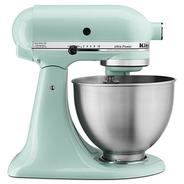 Kitchenaid Ultra 4 5 Quart Tilt Head Stand Mixer Orted Colors