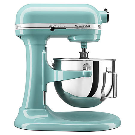 KitchenAid Professional 5-Quart Heavy-Duty Stand Mixer (Assorted Colors)