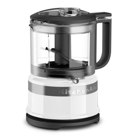 KitchenAid 3.5-Cup Mini Food Processor (Assorted Colors)