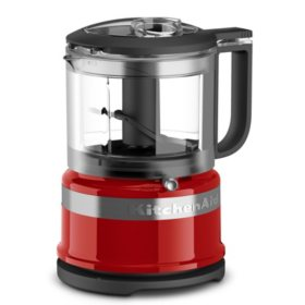 KitchenAid 3.5-Cup Mini Food Processor (Assorted Colors)