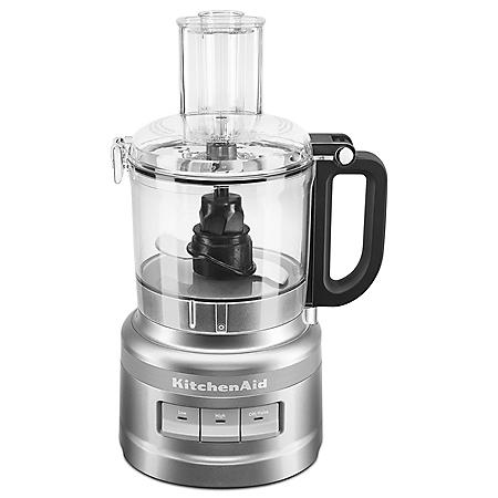 KitchenAid 7-Cup Food Processor (Assorted Colors)