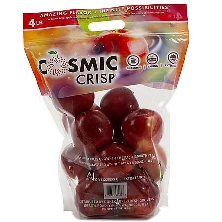 Cosmic Crisp Apples (4 lb.)