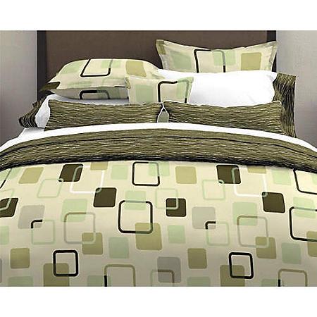 Shadow Play Comforter Set - Queen