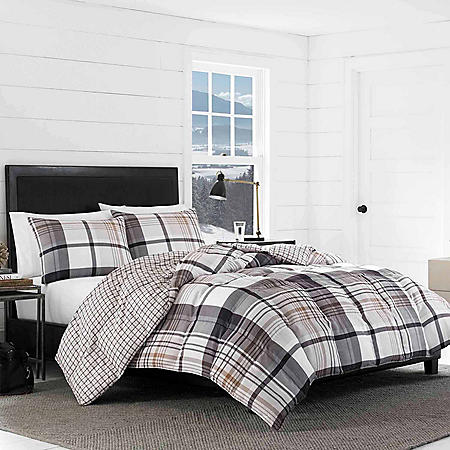 Eddie Bauer Normandy Down Alternative Comforter Set (Assorted Sizes)