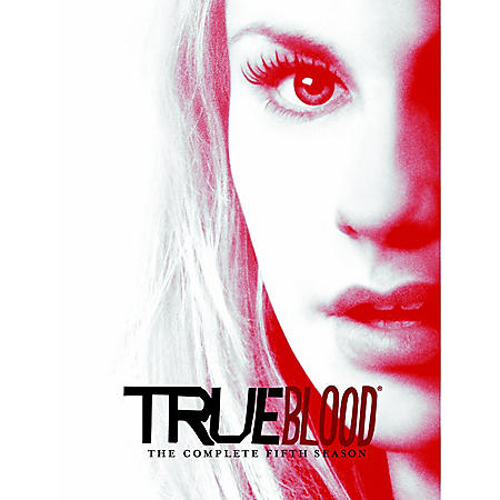 True Blood: The Complete Fifth Season (DVD)(Widescreen)