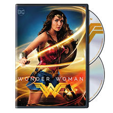 Wonder Woman: Special Edition (DVD)
