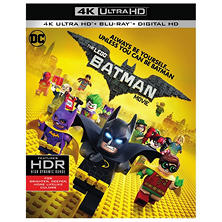 Lego Batman Movie Choose Format