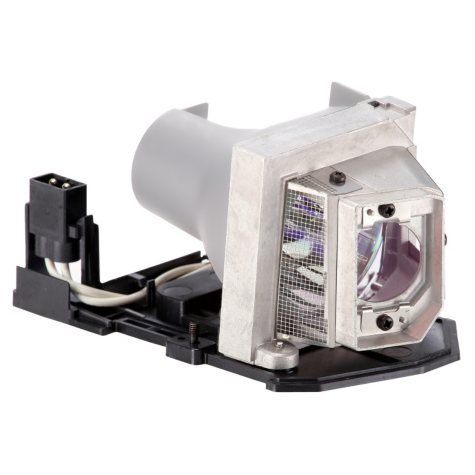 Replacement Lamp for Dell 1210s