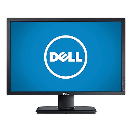 "24"" Dell Ultrasharp U2412M Monitor"