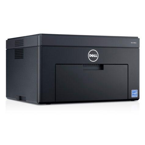 Dell C1760NW Laser Color Printer