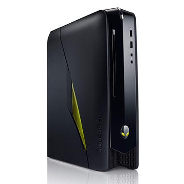 Dell Alienware X51 Desktop Computer, Intel i5-3450, 8GB Memory, 1TB Hard Drive