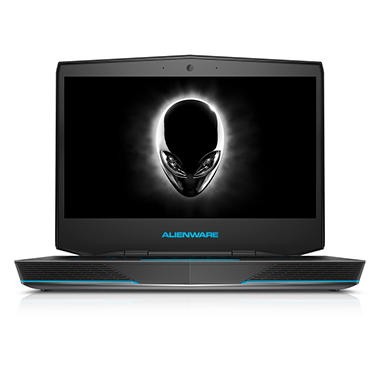 Dell Alienware 14