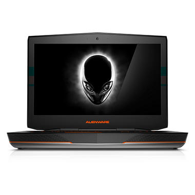 Dell Alienware 18.4