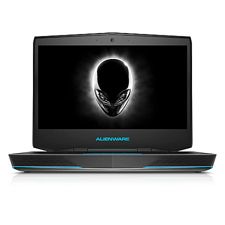 """Dell Alienware ALW14-3119 14"""" Laptop Computer, Intel Core i5-4200M, 8GB Memory, 750GB Hard Drive"""