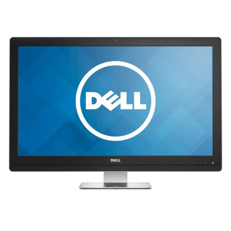 """27"""" Dell UZ2715H Full HD Multimedia Widescreen Monitor with LED"""