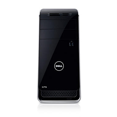 Dell XPS 8700 Desktop Computer, Intel Core i7-4790, 12GB Memory, 1TB Hard Drive*FREE UPGRADE TO WINDOWS 10