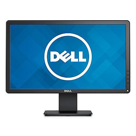 """20"""" Dell E2015HV Monitor"""