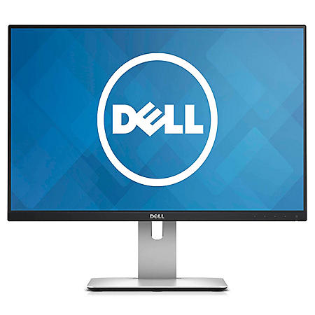 Dell 24'' LED Ultrasharp U2415 IPS Anti-Glare Monitor