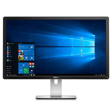 Dell 27'' P2715Q  IPS Ultra HD 3840 x 2160 Resolution (4K) Monitor