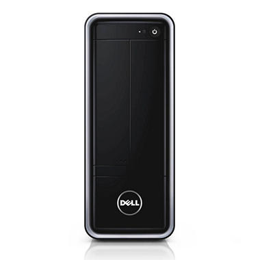 Dell Standalone Desktop with Mouse and Keyboard, Intel Core i3-4170, 4GB Memory, 1 TB Hard Drive, Windows 10