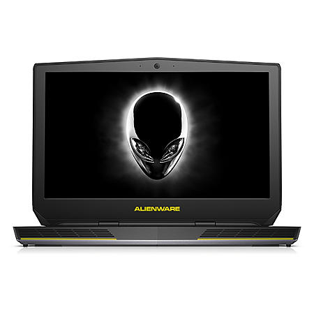 Dell Alienware 15 Full HD 15.6-inch Gaming Laptop AW15R2-1546SLV, Intel i5-6300HQ Processor, 8GB Memory, 1TB Hard Drive, NVIDIA GeForce GTX 965M with 2GB GDDR5 Graphics, Killer 1535 Wireless