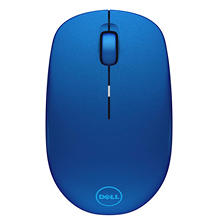 Dell Wireless Mouse WM126 - Blue