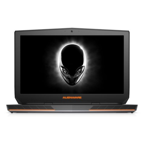 "Dell Alienware Gaming Full HD 17.3"" Laptop, Intel Core i7-6700HQ Processor, 16GB Memory, 1TB Hard Drive +256GB SSD, 8GB Graphics"