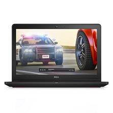 "Dell Inspiron Full HD 15.6"" Gaming Notebook, Intel Core i7-6700HQ Processor, 8GB Memory, 1TB Hybrid Hard Drive + 8GB Cache, NVIDIA GTX960M 4GB Graphics, Widescreen HD Webcam, Backlit Keyboard"