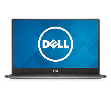 Dell XPS Full HD 13.3