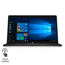 "Dell XPS 2-in-1,12.5"" 4K Touchscreen, XPS9250-4554WLAN M5 6Y54, 8GB memory, 256 SSD, Windows 10, 4K TOUCH"