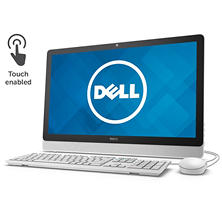 "Dell Inspiron 24"" Touchscreen All in One Desktop, Intel Core i3-6100U Processor, 8GB Memory, 1TB HDD"