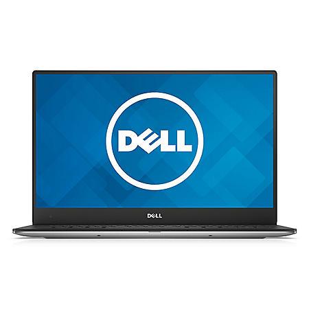 "Dell XPS  QHD 13.3"" Ultrabook Notebook, Intel Core i7-6560U Processor, 16GB Memory, 512GB SSD Hard Drive, Windows 10"